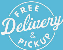 Winter Special FREE Pick Up & Deliery