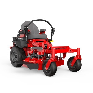 Gravely 44 Compact Zero Turn Mower