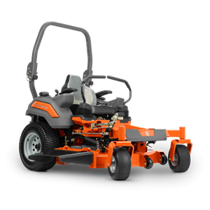 Husqvarna Z548 Zero Turn Mower