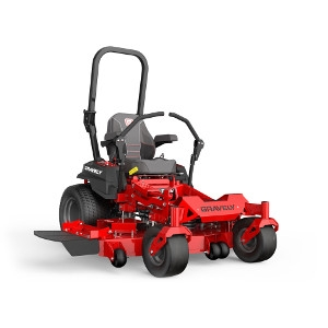 Gravely Z52 Zero Turn Mower