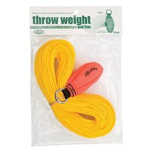 Weaver Arborist Throw Line Kit
