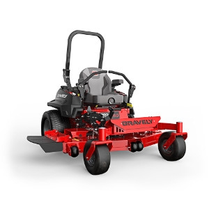 Gravely PT260 Zero Turn Mower