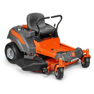 Husqvarna Z142 Zero Turn Mower