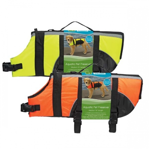 Guardian Gear Aquatic Pet Preservers