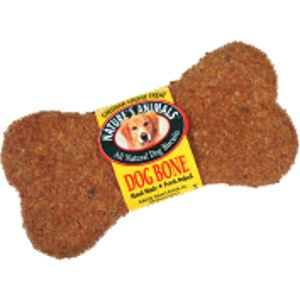 Nature's Animal Original Bakery Dog Biscuit