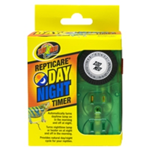 ReptiCare® Day & Night Timer