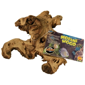 Mopani Wood - Aquarium