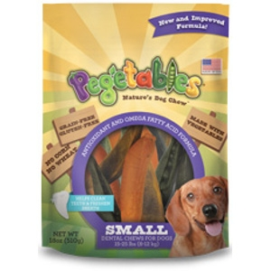 Indigenous Pet Products Pegetables® Dog Chews