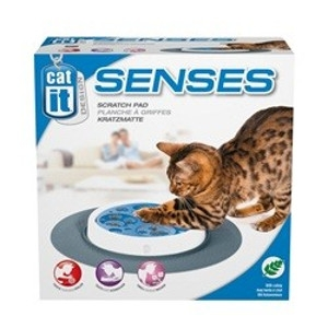 Buy One Scratch Pad and Receive a Free Refill