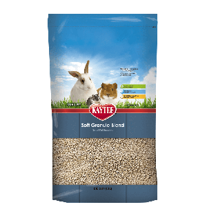 Soft Granule Blend Bedding 10L