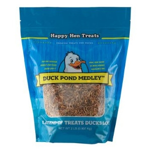 Duck Pond Medley 2lb
