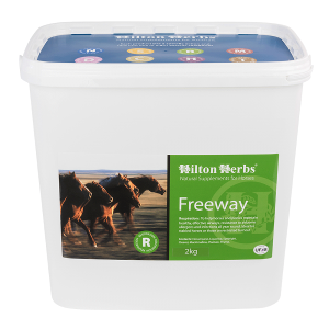 Freeway 2.2lb tub