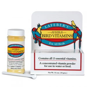 Lafeber Bird Vitamins 1.25 oz