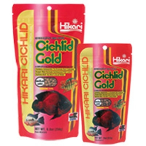 Cichild Gold Medium Pellet 8.8 oz