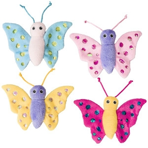 Shimmer Glimmer Butterfly Toy