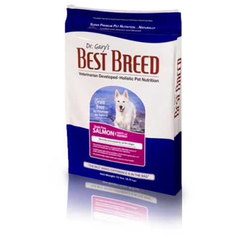 Best Breed Dog Food