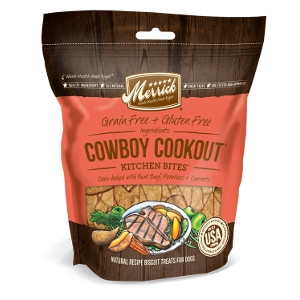 Merrick Kitchen Bites Cowboy Cookout