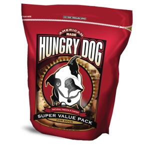 Merrick Hungry Dog Value Pack