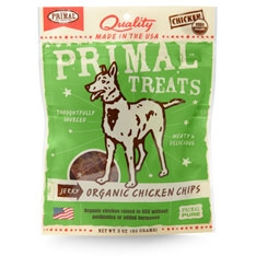 Primal Organic Chicken Chips