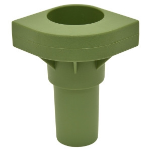 4Legs4Pets Replacement Cot Leg in Sage