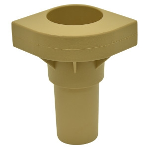 4Legs4Pets Replacement Cot Leg in Tan