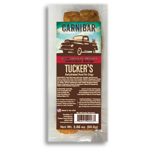 Tucker's Carnibar Beef and Pumpkin Formula