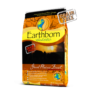 Earthborn Holistic Great Plains Feast Dog Food