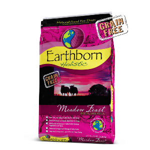 Earthborn Holistic Meadow Feast Dog Food