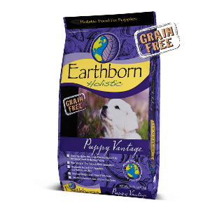 Earthborn Holistic Puppy Vantage Puppy Food