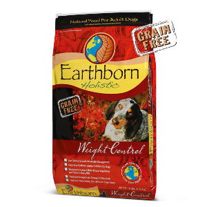 Earthborn Holistic Weight Control Dog Food