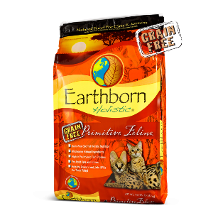Earthborn Holistic Wild Sea Catch Cat Food