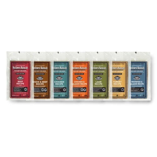 Northwest Naturals Dinner Bars
