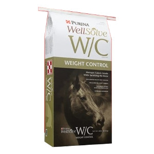 WellSolve W/C Horse Feed