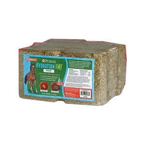 Hydration Hay Blocks