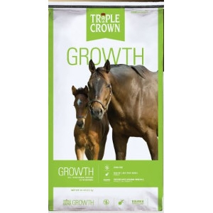 Triple Crown Growth Formula