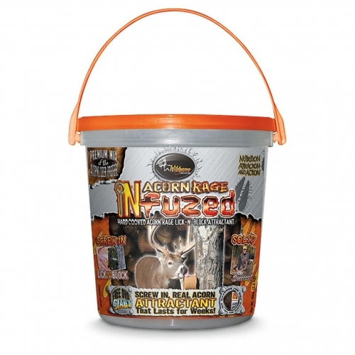 Acorn Rage Infuzed Deer Attractant