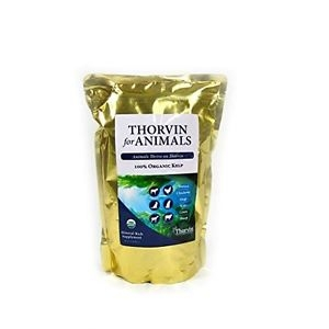 Thorvin for Animals Organic Kelp, 5 pound bag