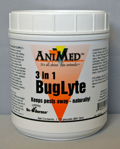 AniMed 3-in-1 BugLyte, 1.5 pounds