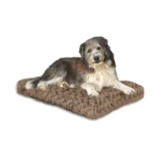 Quiet Time Deluxe Ombre Swirl Pet Bed