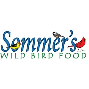 Sommer's Woodpecker Mix, 5, 10, 20, 50 pound bags