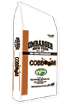 Umbarger Cobboom 50 pound bag