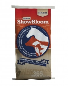 ShowBloom 50 pound bag