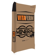 VitaFerm Cow Calf Mineral, 50 pound bag