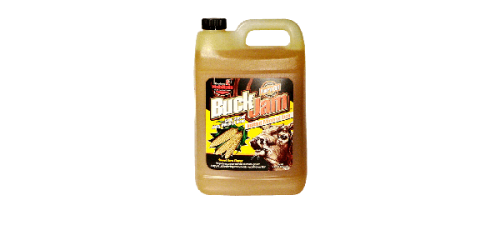 Buck Jam Instant Mineral Sweet Corn, 9.5 pound jug