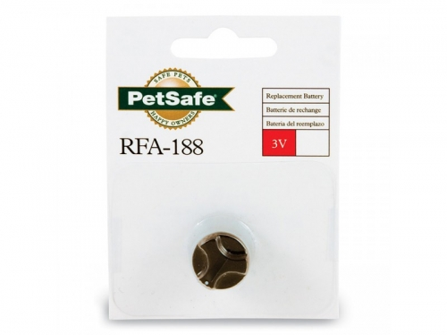 Petsafe RFA-188 Replacement Battery