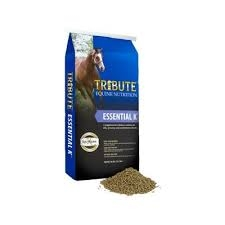 Tribute Essential K, 50 pound bag