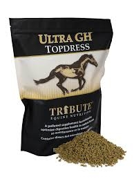 Tribute Ultra GH Topdress, 7.5 pound bag
