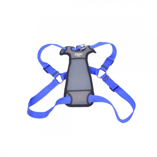 Walk Right! Front Connect Padded Harness