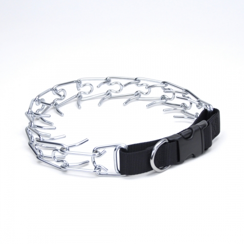 Titan Easy On Prong Training Collar