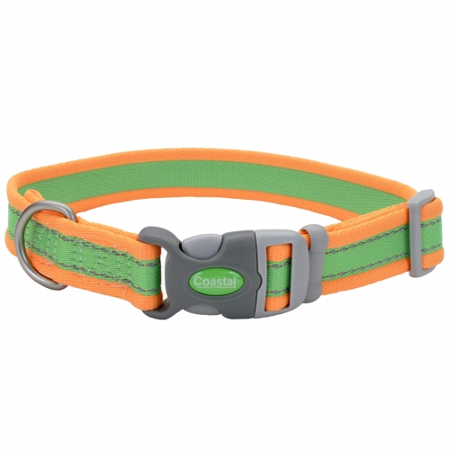 Pro Reflective Adjustable Dog Collar